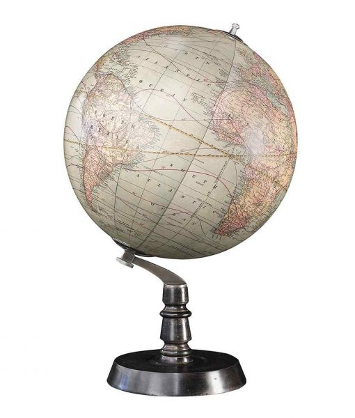 Globes For Sale >> 1920s Globe